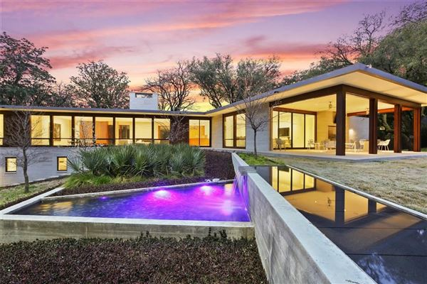 meticulously designed modern luxury home luxury real estate