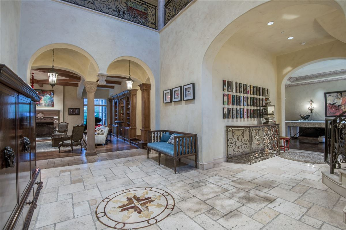 Luxury real estate timeless finishes and thoughtful architecture