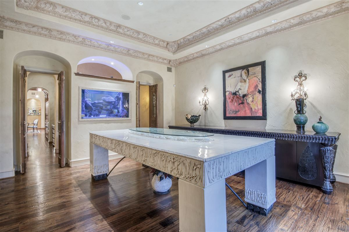 Luxury properties timeless finishes and thoughtful architecture