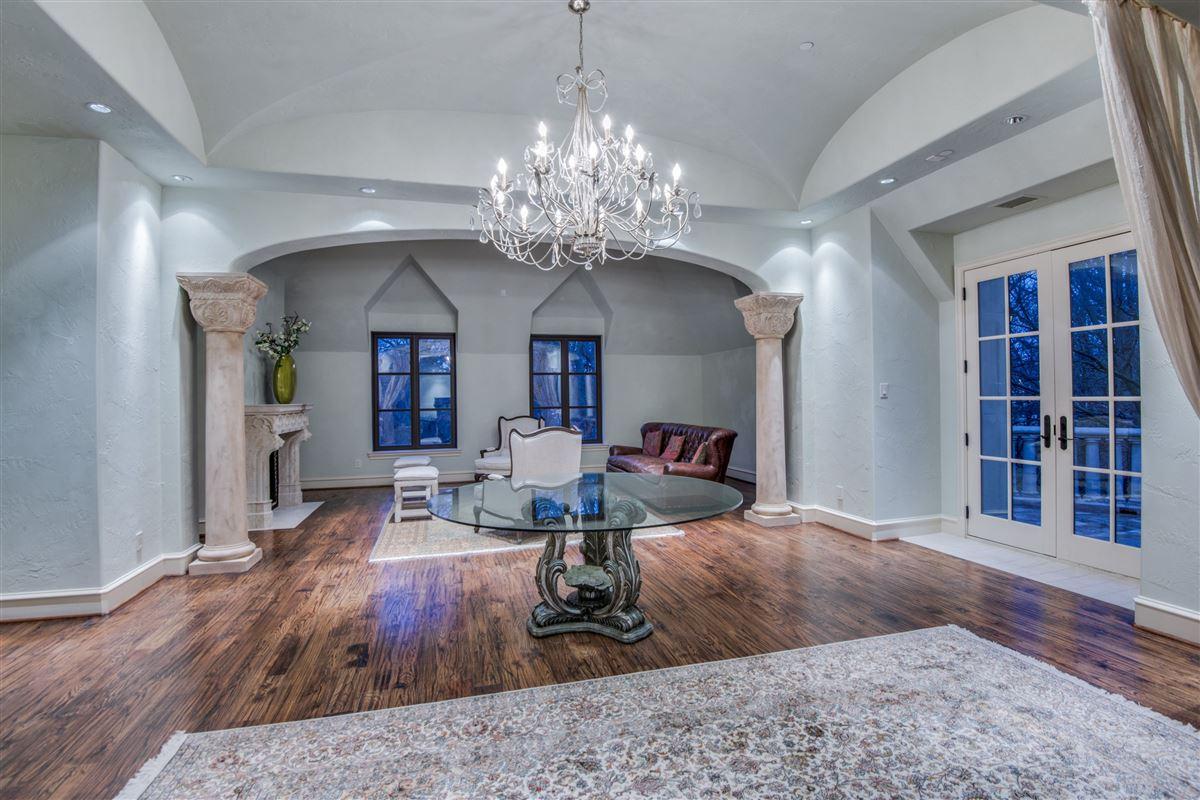 Luxury homes timeless finishes and thoughtful architecture