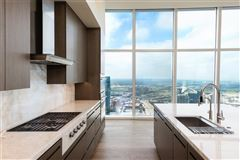 Luxury properties half floor Penthouse in iconic Museum Tower