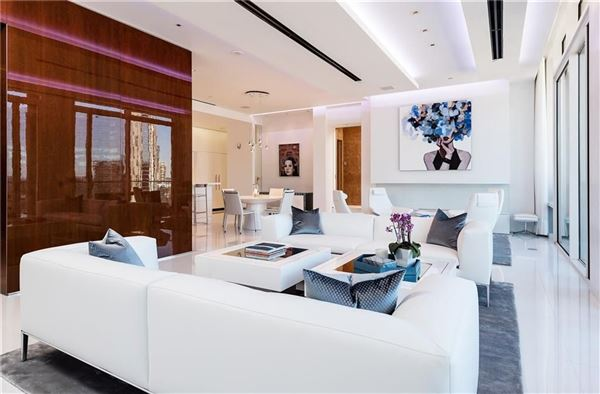 Set sail to your dream home luxury homes