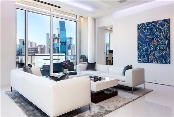 Luxury real estate Set sail to your dream home