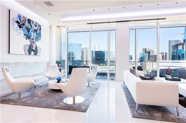 Set sail to your dream home luxury real estate