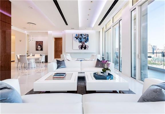 Luxury properties Set sail to your dream home