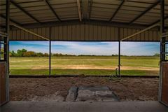 fabulous turnkey equestrian facility luxury homes