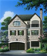 Mansions New Construction Features Amazing Finishes