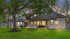rare opportunity in West Side Forest In Texas mansions