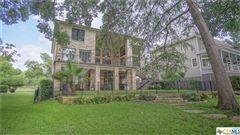 Luxurious Lake McQueeney home luxury homes