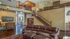 Mansions Luxurious Lake McQueeney home