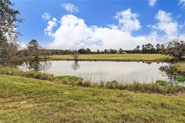 Luxury properties great country property with approximately 72 acres