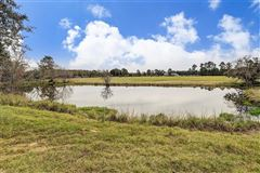 Luxury homes great country property with approximately 72 acres