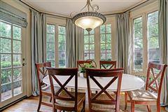 classic Tudor 1923 home luxury homes