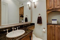Luxury properties classic Tudor 1923 home