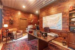 ICONIC TEXAS FARMHOUSE luxury real estate
