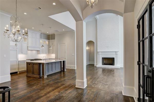 beautiful new home features amazing finishes andtouches throughout luxury homes