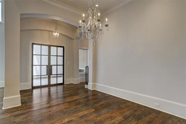 Luxury real estate beautiful new home features amazing finishes andtouches throughout