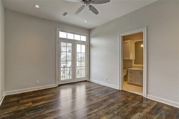 beautiful new home features amazing finishes andtouches throughout luxury real estate