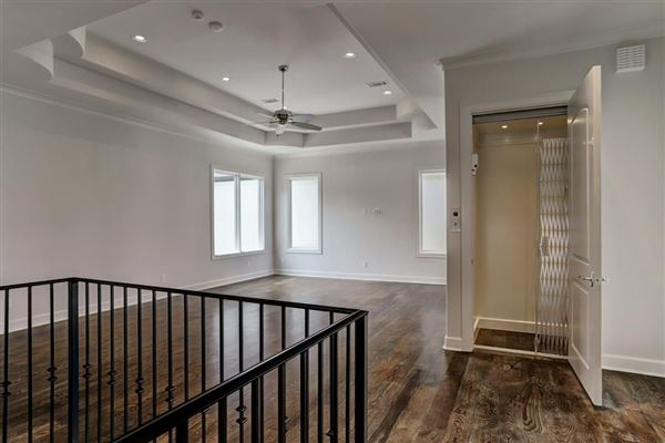 Luxury homes in beautiful new home features amazing finishes andtouches throughout