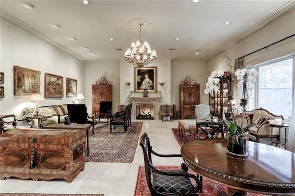 Mansions Gorgeous European style home