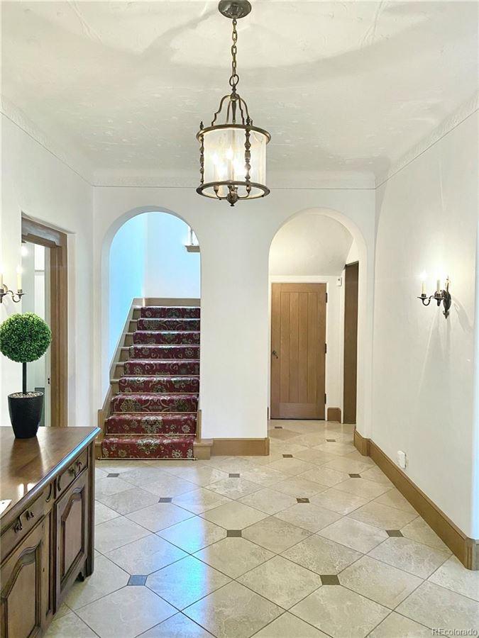 Luxury homes Storybook Tudor Mansion