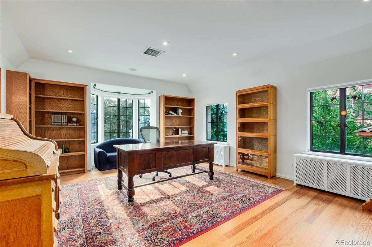 Luxury properties Storybook Tudor Mansion