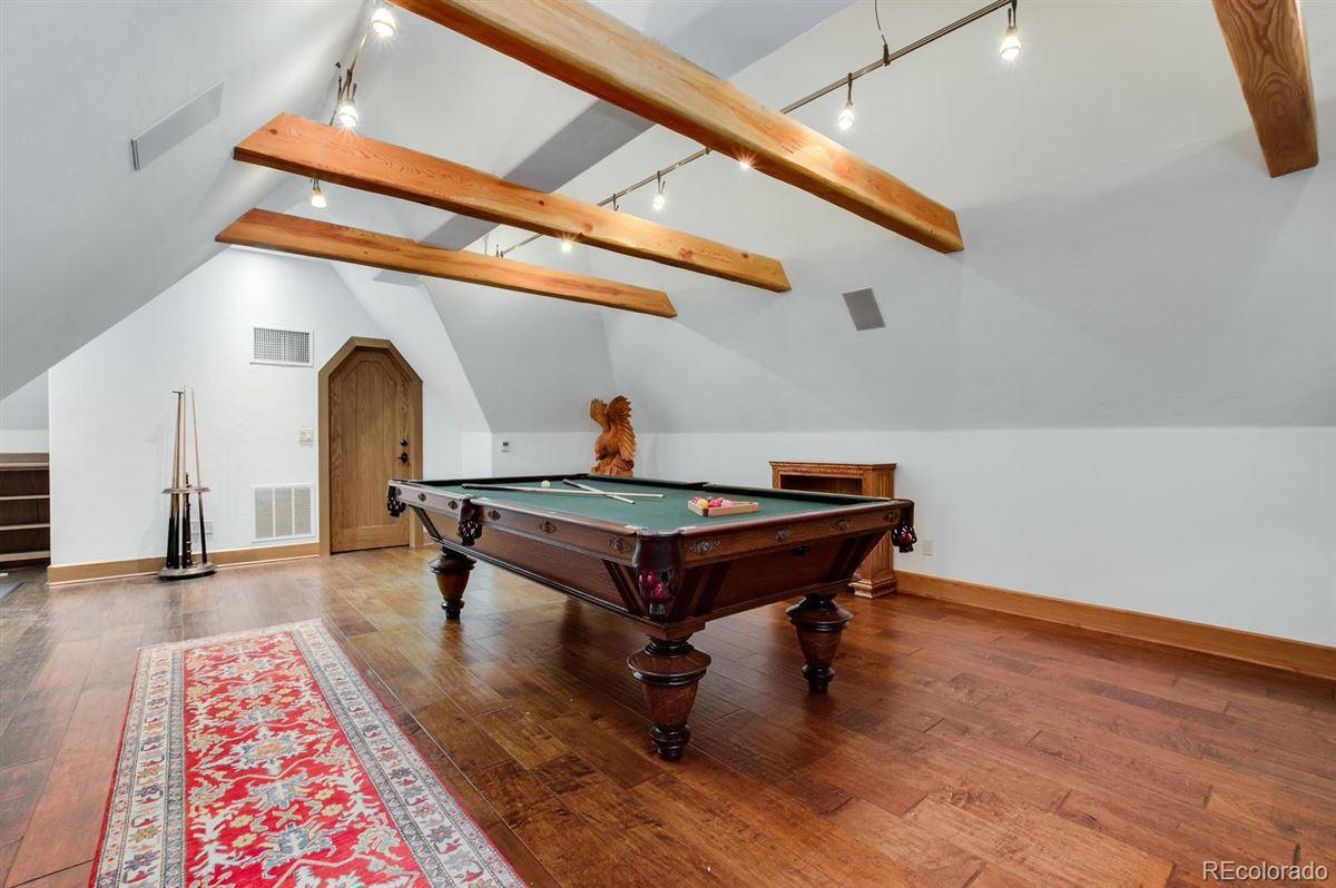 Luxury homes in Storybook Tudor Mansion