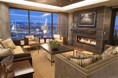 Luxury homes spectacular private residence