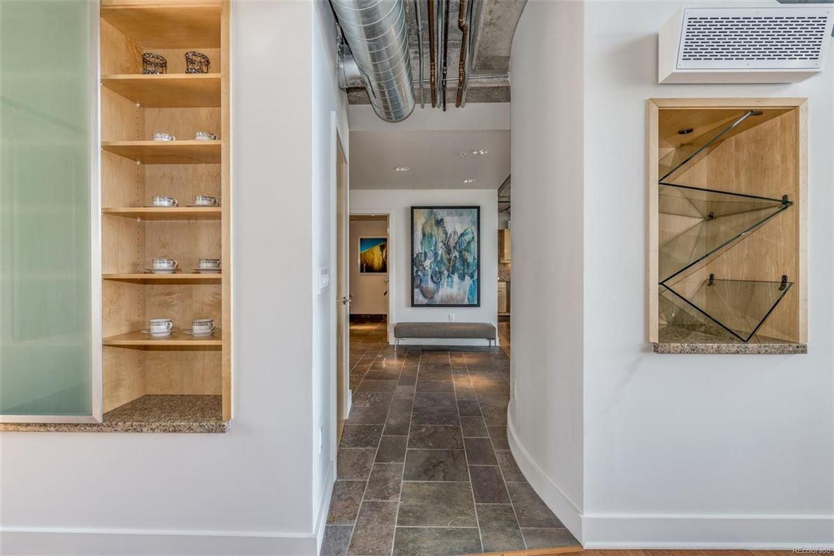 Luxury properties incredible penthouse in denver