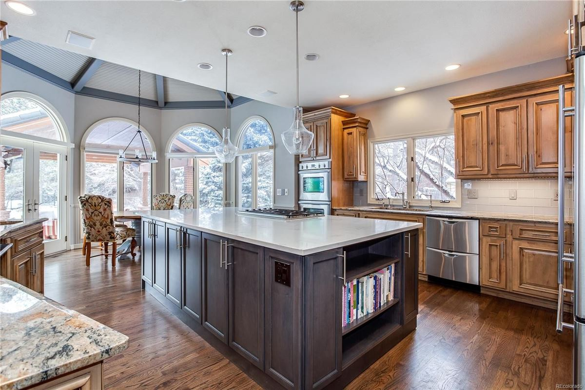 Luxury real estate Cherry Hills Farms West