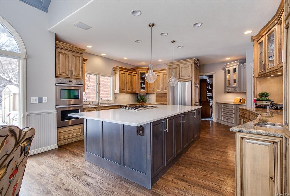 Cherry Hills Farms West luxury real estate