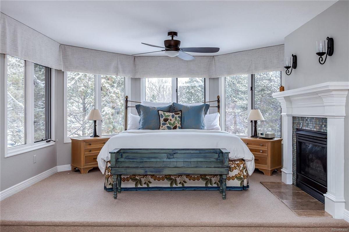 Luxury properties Cherry Hills Farms West