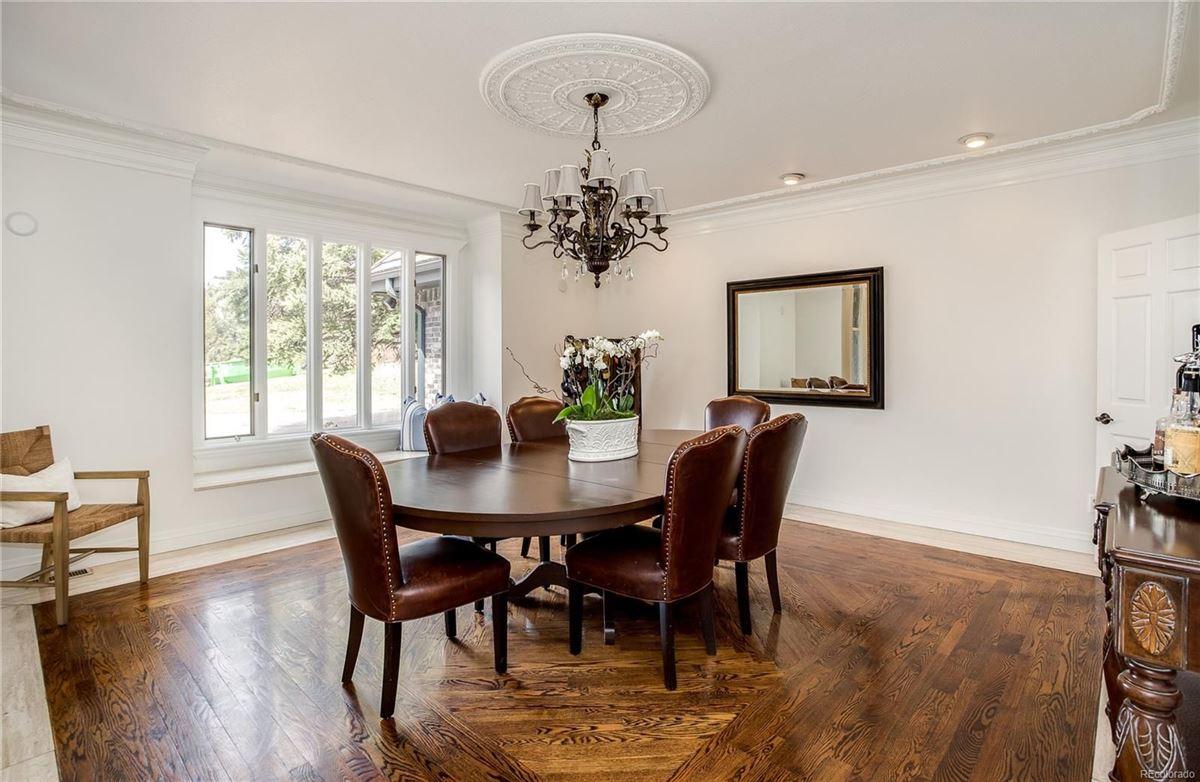 Luxury homes Gorgeous English tudor