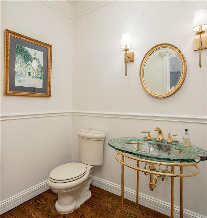 Luxury real estate Gorgeous English tudor