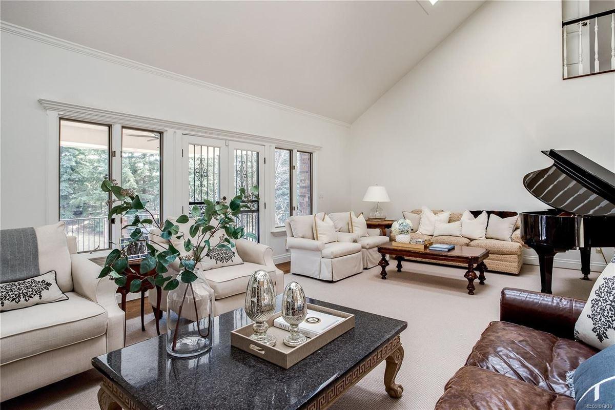 Luxury homes in Gorgeous English tudor