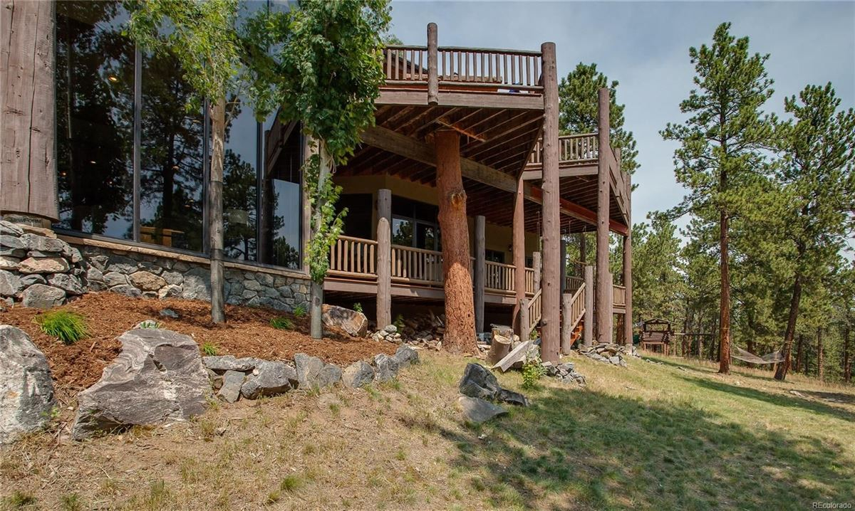 Luxury homes An unforgettable property in evergreen