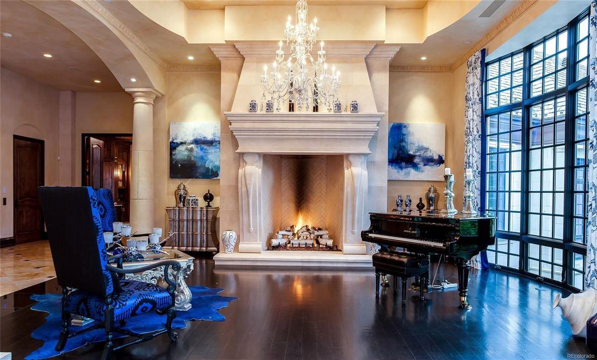 Luxury homes incomparable splendor