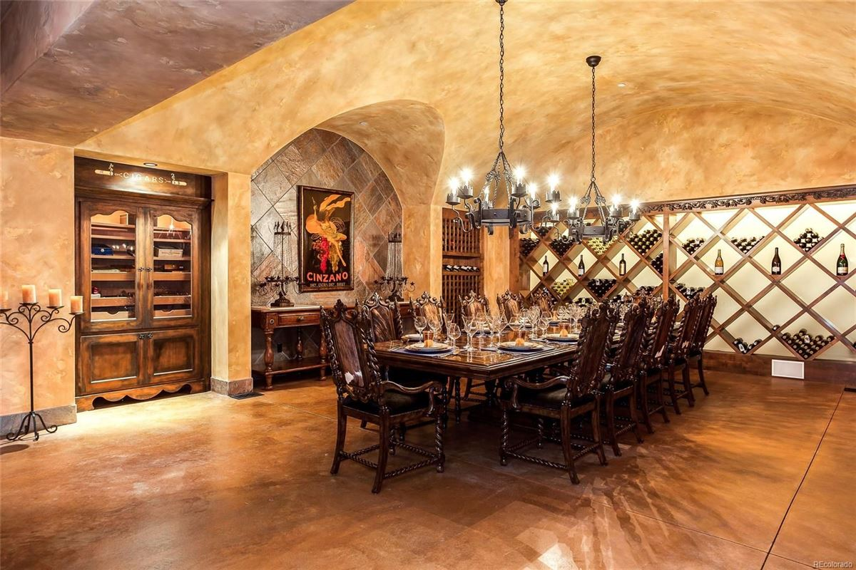 incomparable splendor luxury homes
