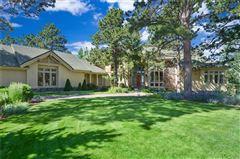 Luxury homes Luxury Custom Estate on 35 Acres