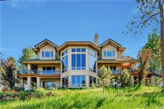 Mansions Luxury Custom Estate on 35 Acres