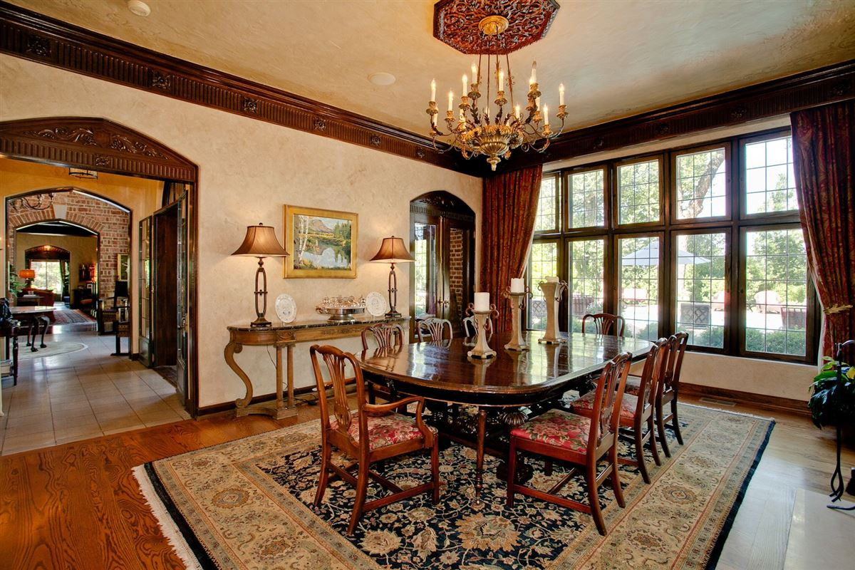Luxury homes in Historic grand mansion built in 1919