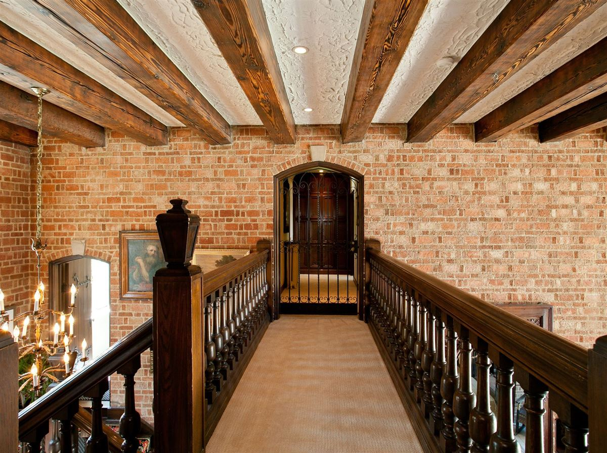 Historic grand mansion built in 1919 luxury homes