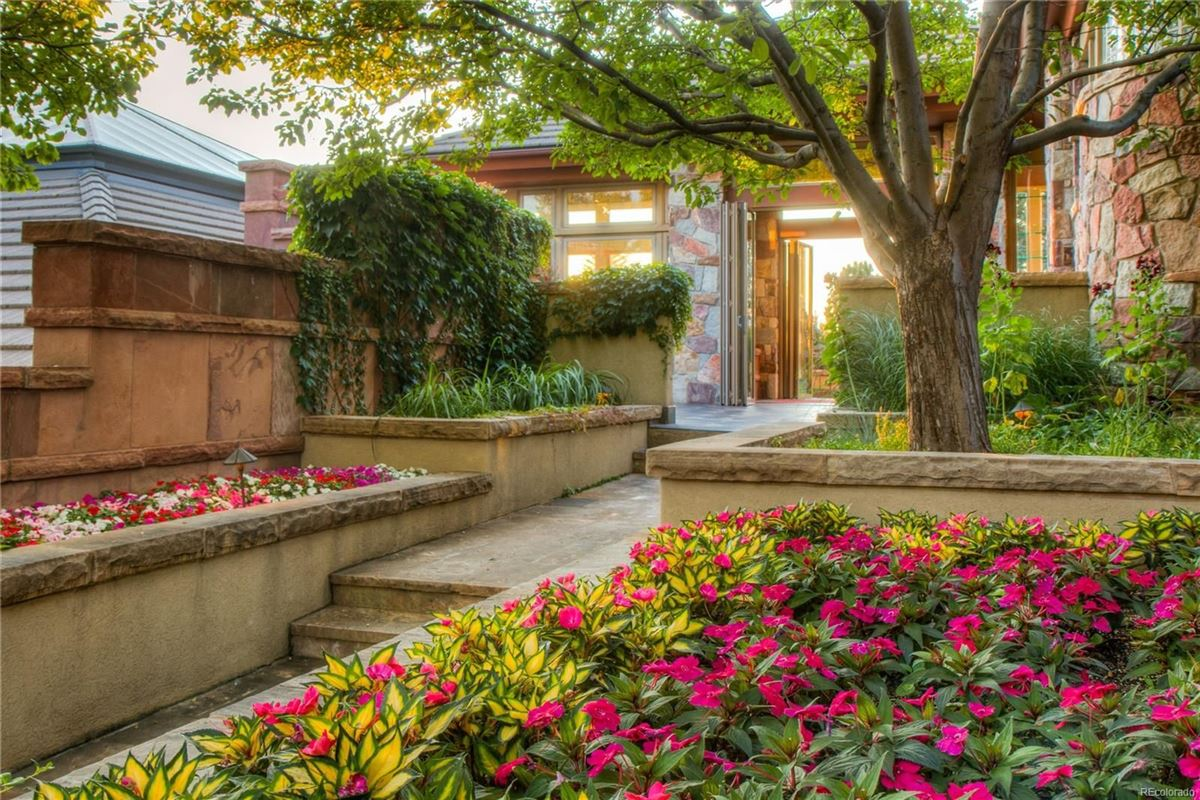 paradise minutes from Old Town Fort Collins luxury properties