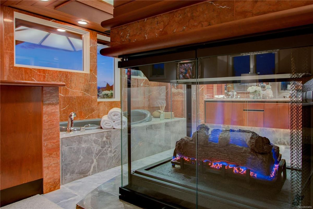 Luxury homes paradise minutes from Old Town Fort Collins