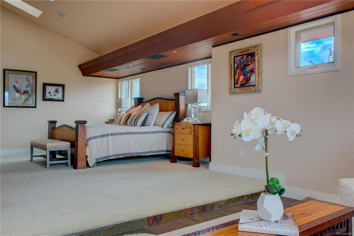 paradise minutes from Old Town Fort Collins luxury real estate