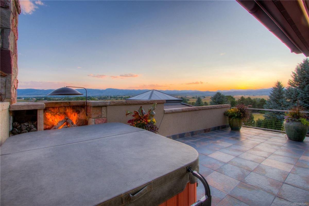 Luxury properties paradise minutes from Old Town Fort Collins