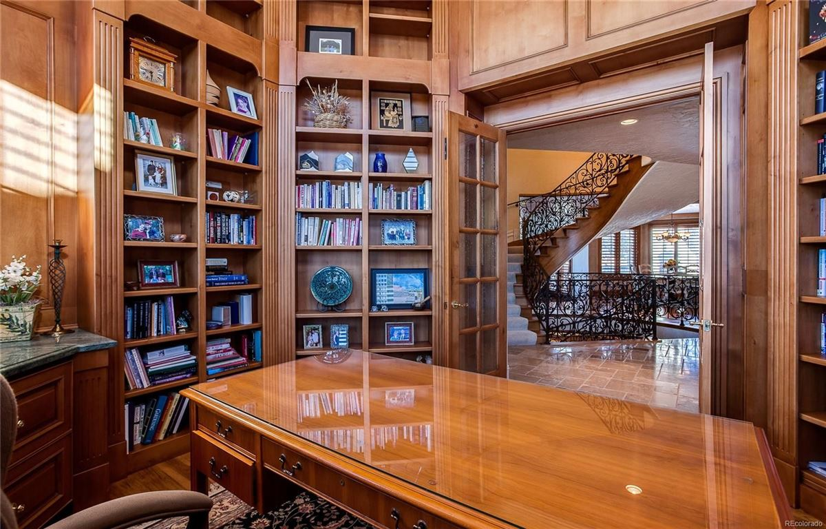 Luxury homes in Exceptional custom traditional estate