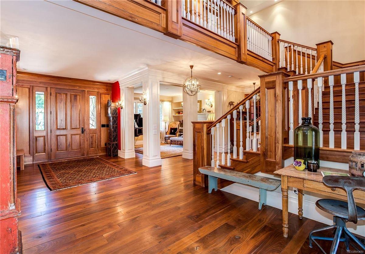 Luxury homes extraordinary gated estate