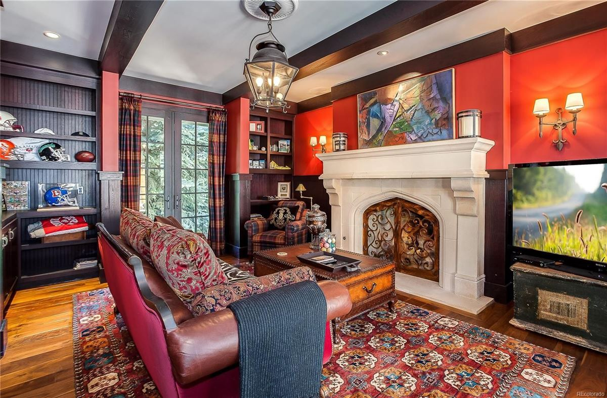 Luxury properties extraordinary gated estate