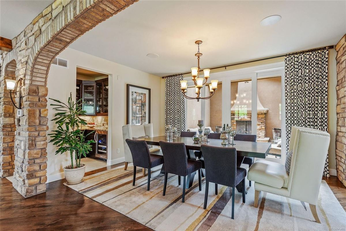 This home shows better than a model home luxury real estate